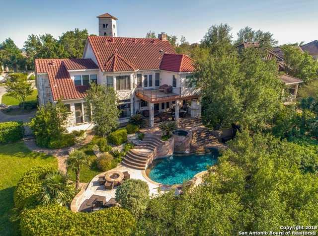 $845,000 - 4Br/5Ba -  for Sale in The Pinnacle, San Antonio