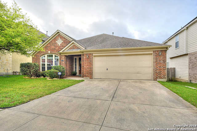 $292,500 - 4Br/3Ba -  for Sale in Trinity Oaks, San Antonio