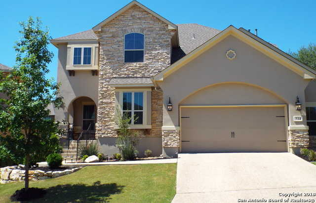 $495,000 - 4Br/4Ba -  for Sale in Heights At Stone Oak, San Antonio