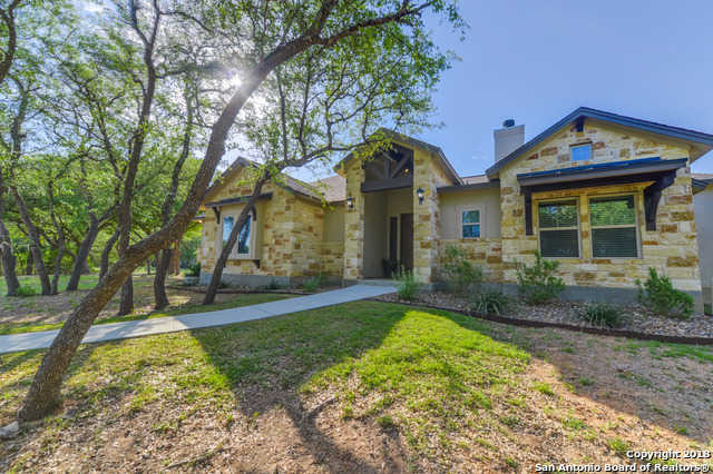 $539,500 - 4Br/3Ba -  for Sale in Waterstone, Boerne