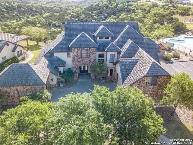 $822,500 - 5Br/4Ba -  for Sale in Tapatio Springs, Boerne