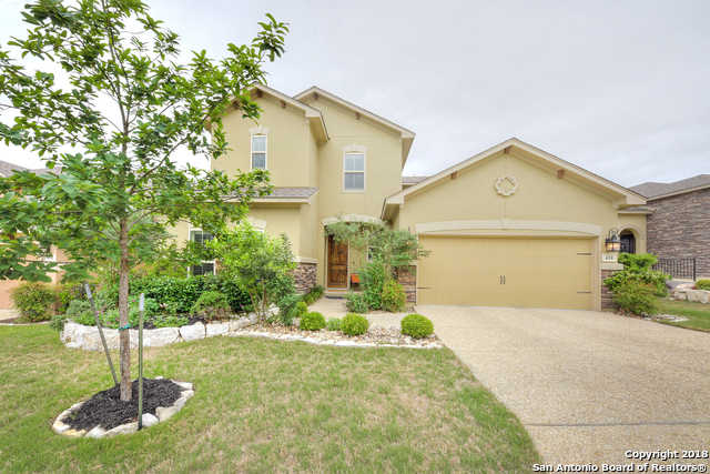 $425,000 - 4Br/4Ba -  for Sale in Heights At Stone Oak, San Antonio
