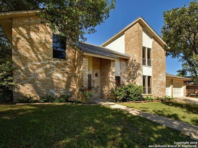 $205,000 - 4Br/2Ba -  for Sale in Forest Oaks, San Antonio