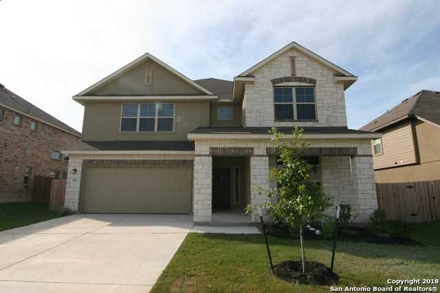 $357,909 - 5Br/4Ba -  for Sale in Saddle Creek Ranch, Cibolo