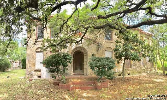 $219,000 - 3Br/4Ba -  for Sale in Harlandale, San Antonio