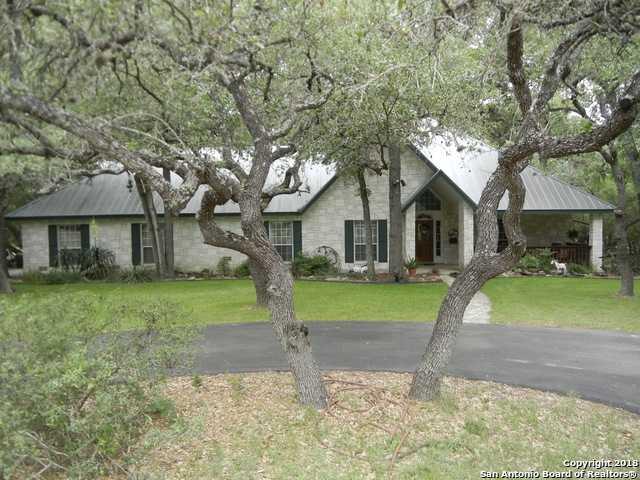 $549,000 - 4Br/2Ba -  for Sale in Shepherds Ranch, Bulverde