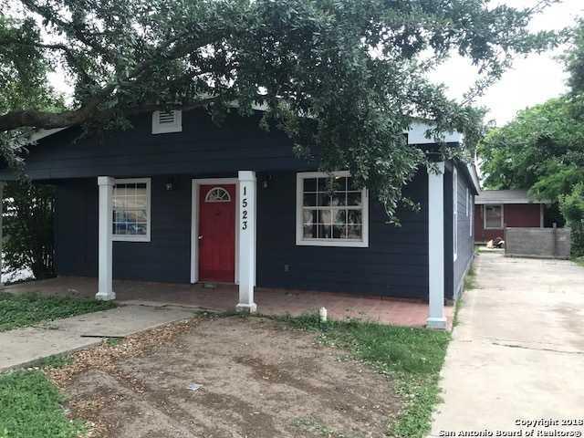 $134,900 - 3Br/2Ba -  for Sale in Harlandale Nw, San Antonio