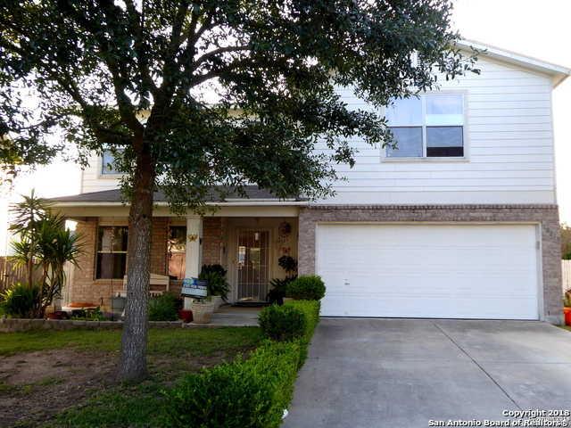 $197,500 - 3Br/3Ba -  for Sale in Cheyenne Valley, San Antonio