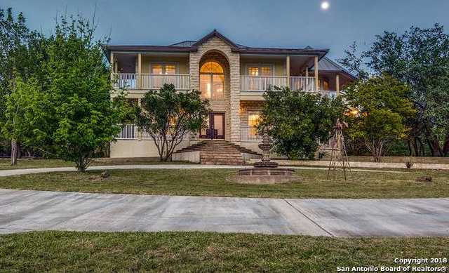 $630,000 - 5Br/4Ba -  for Sale in Kendall Woods Estate, Boerne