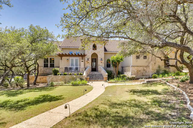 $539,900 - 3Br/3Ba -  for Sale in The Forest At Stone Oak, San Antonio