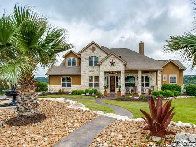 $725,000 - 5Br/4Ba -  for Sale in Diamond Ridge, Boerne