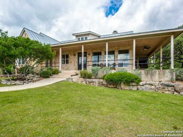 $849,000 - 4Br/4Ba -  for Sale in Cordillera Ranch, Boerne