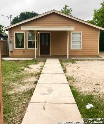$112,000 - 3Br/2Ba -  for Sale in Garcia, San Antonio