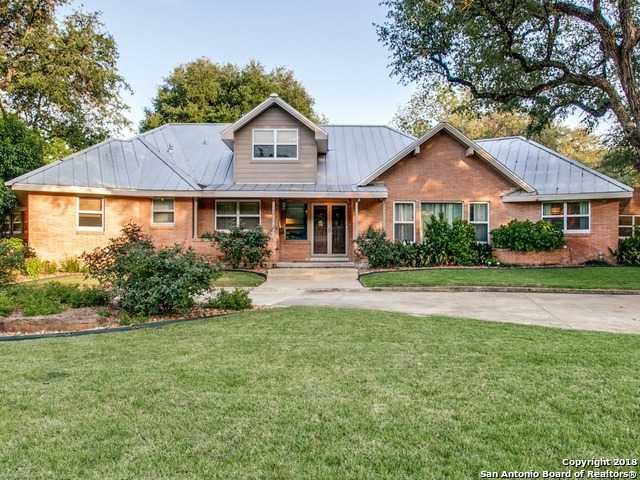 $779,000 - 5Br/6Ba -  for Sale in Northwood, San Antonio