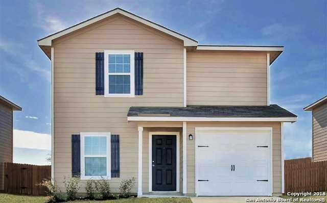 $168,900 - 3Br/3Ba -  for Sale in Foster Meadows, San Antonio