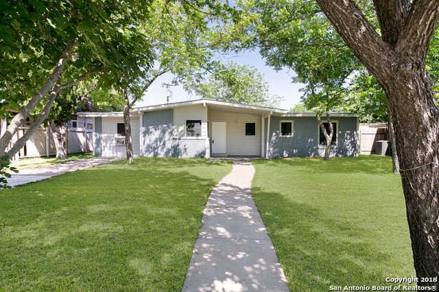 $137,000 - 4Br/2Ba -  for Sale in East Terrell Hills, San Antonio