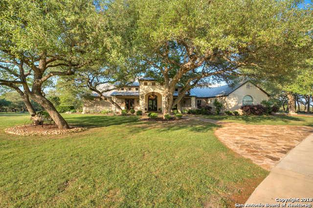 $2,200,000 - 4Br/5Ba -  for Sale in Hidden Oaks Estates, San Antonio