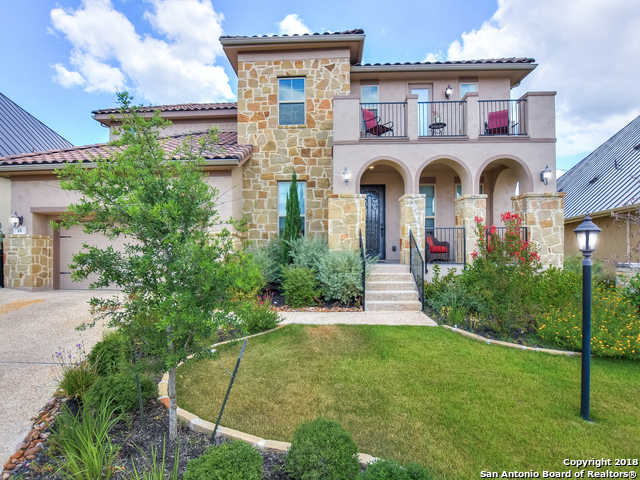 $549,000 - 3Br/3Ba -  for Sale in The Dominion, San Antonio