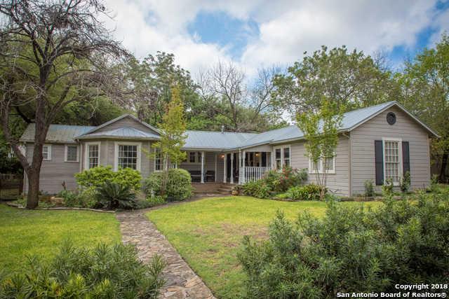$529,000 - 3Br/3Ba -  for Sale in Alamo Heights, Alamo Heights