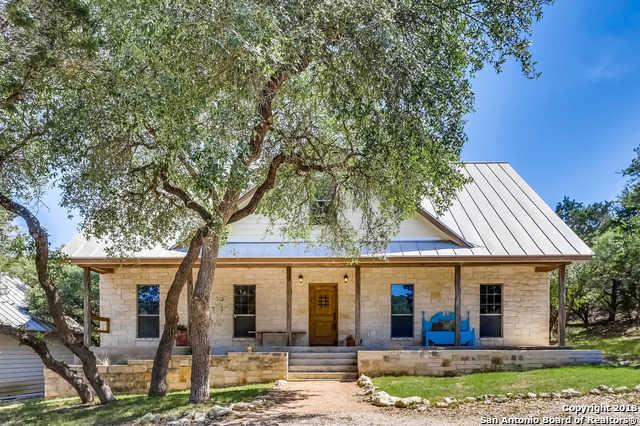 $439,000 - 4Br/4Ba -  for Sale in Bulverde Estates, Bulverde