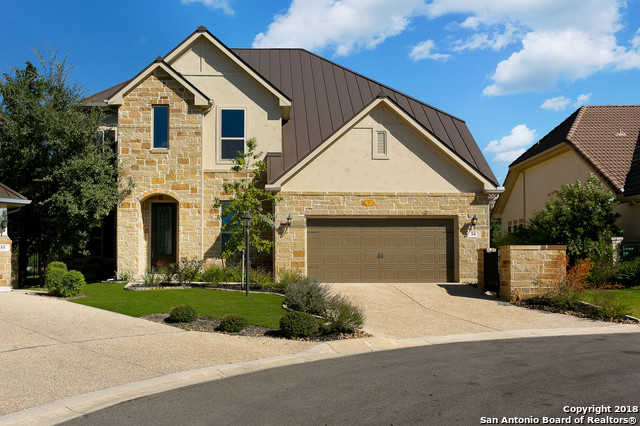 $525,000 - 4Br/4Ba -  for Sale in The Dominion, San Antonio