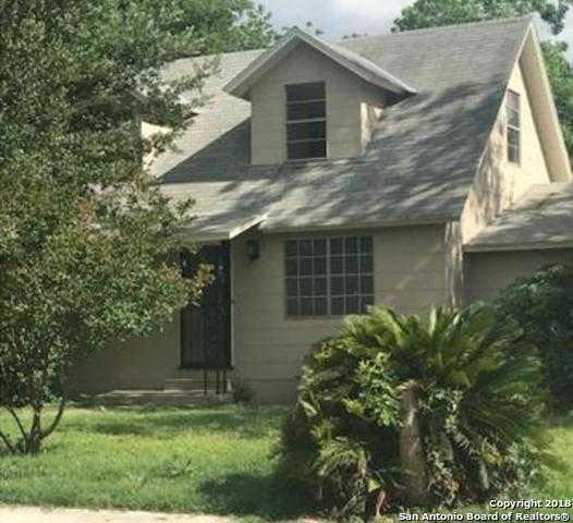 $227,500 - 3Br/3Ba -  for Sale in Harlandale, San Antonio