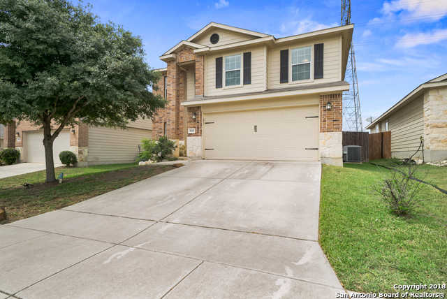 $230,000 - 3Br/3Ba -  for Sale in Wortham Oaks, San Antonio