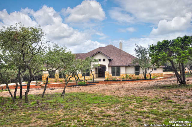 $709,000 - 4Br/5Ba -  for Sale in Kendall Woods Estate, Boerne