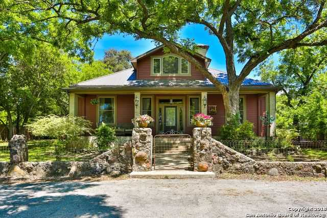 $849,999 - 4Br/4Ba -  for Sale in Boerne, Boerne