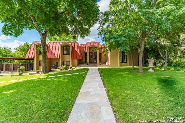 $775,000 - 4Br/4Ba -  for Sale in Terrell Hills, San Antonio