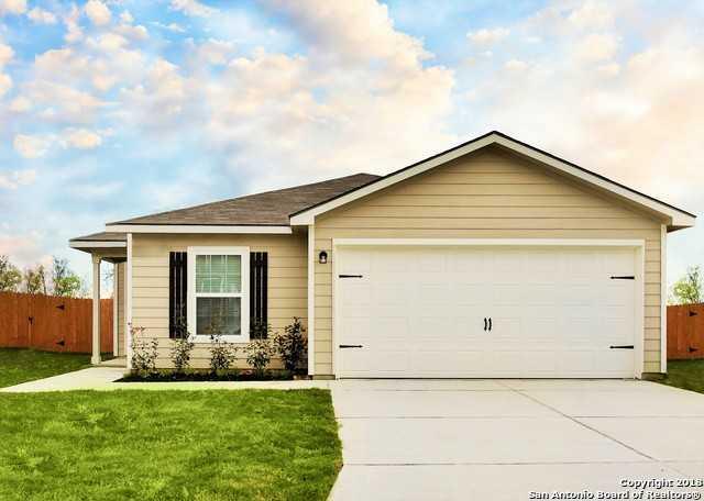 $196,900 - 4Br/2Ba -  for Sale in Foster Meadows, San Antonio
