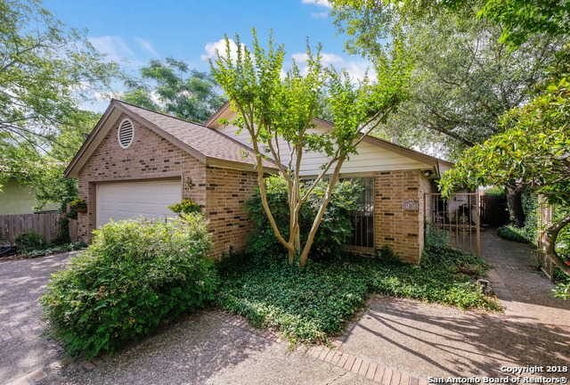 $359,500 - 3Br/2Ba -  for Sale in Alamo Heights, San Antonio