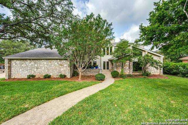 $595,000 - 5Br/5Ba -  for Sale in Bluffview Estates, San Antonio