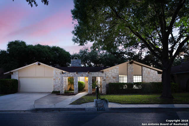 $224,800 - 3Br/2Ba -  for Sale in Oak Hollow Estates, San Antonio