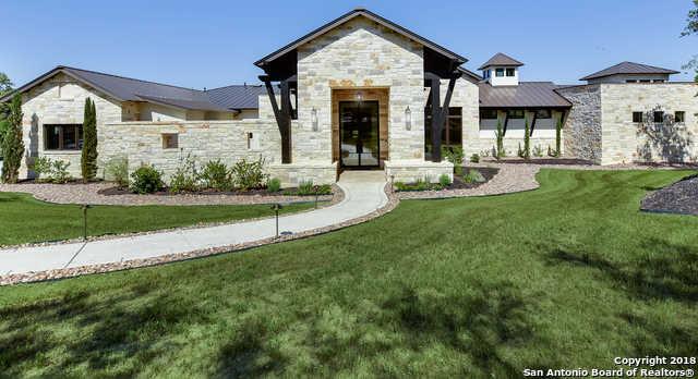 $2,750,000 - 4Br/5Ba -  for Sale in Huntington At Shavano Park, San Antonio