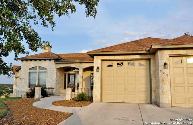 $475,950 - 3Br/3Ba -  for Sale in Timberwood Park, San Antonio