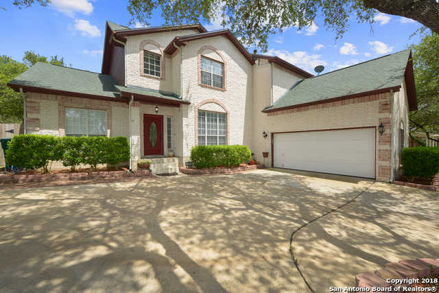 $449,950 - 4Br/4Ba -  for Sale in Timberwood Park, San Antonio