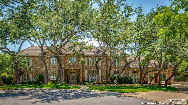 $799,000 - 5Br/5Ba -  for Sale in Inwood, San Antonio