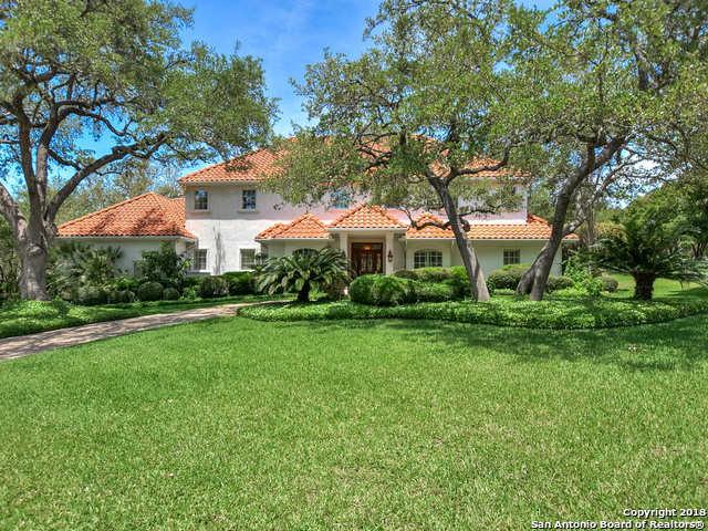 $729,000 - 4Br/4Ba -  for Sale in The Dominion, San Antonio