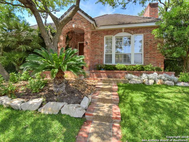 $615,000 - 4Br/4Ba -  for Sale in The Dominion, San Antonio