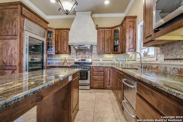 $449,900 - 4Br/4Ba -  for Sale in Oak Hills, San Antonio
