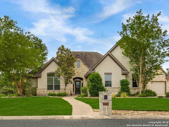 $530,000 - 4Br/3Ba -  for Sale in Fair Oaks Ranch, Fair Oaks Ranch
