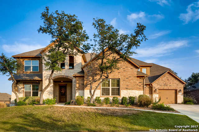 $549,900 - 4Br/4Ba -  for Sale in Reserve At Old Fredericksburg, Boerne