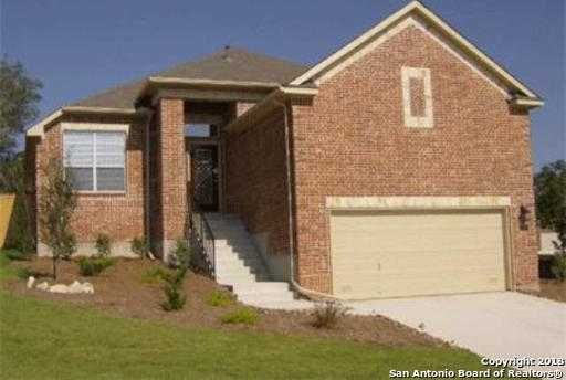 $312,000 - 4Br/3Ba -  for Sale in Cibolo Canyons, San Antonio