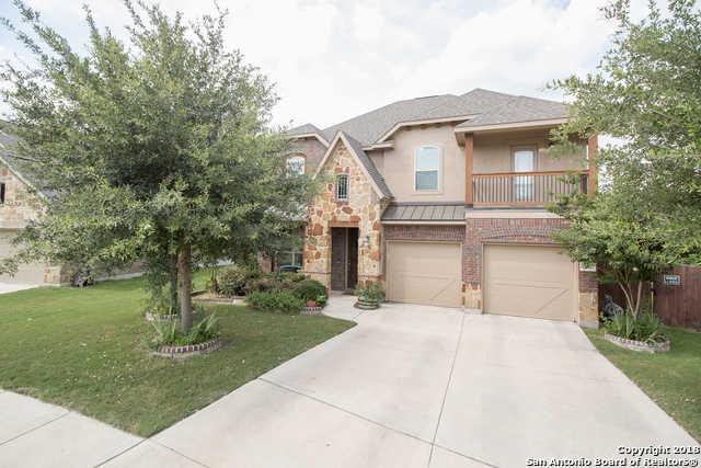$319,900 - 5Br/4Ba -  for Sale in Alamo Ranch, San Antonio