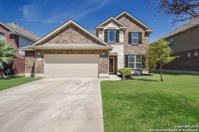 $338,000 - 4Br/3Ba -  for Sale in Alamo Ranch, San Antonio