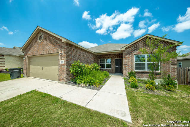 $212,999 - 3Br/2Ba -  for Sale in White Wing Phase #1 - Guadalup, New Braunfels