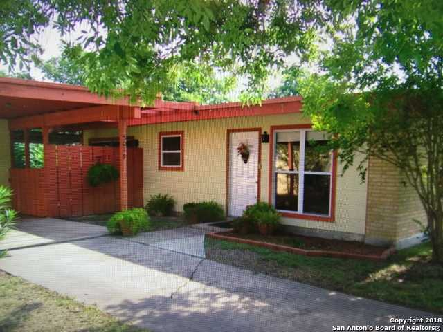 $115,000 - 3Br/1Ba -  for Sale in Park Village, San Antonio