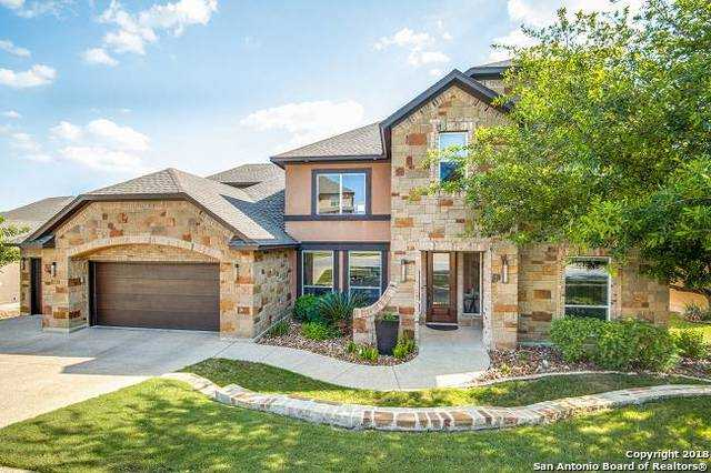 $599,900 - 5Br/5Ba -  for Sale in Heights At Stone Oak, San Antonio