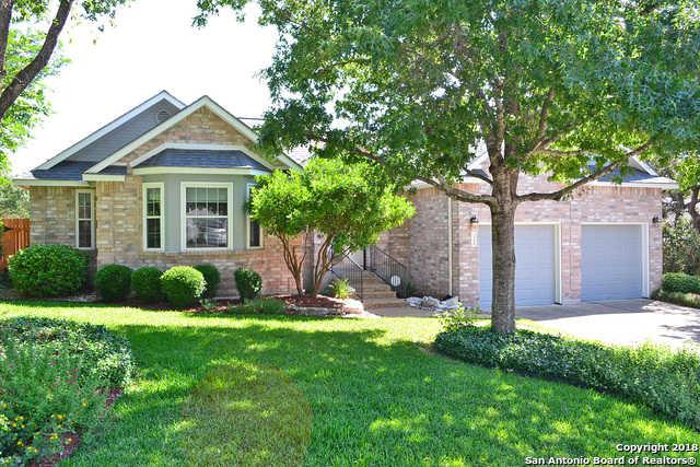 $317,500 - 4Br/3Ba -  for Sale in Hills Of Stone Oak, San Antonio